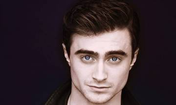 Daniel Radcliffe to play an angel in TV comedy 'Miracle Workers'