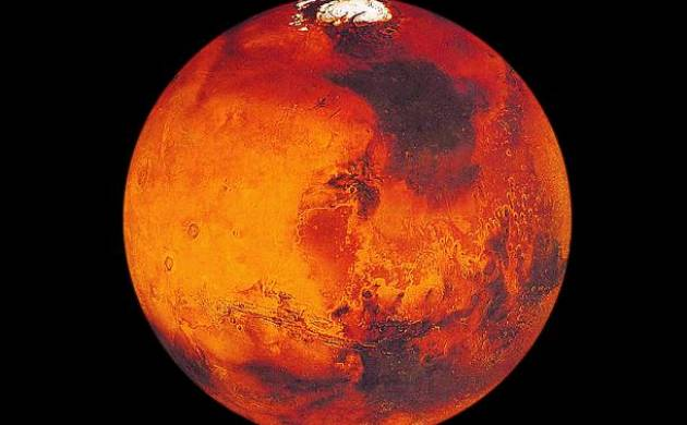 Heavy rains on Mars may have reshaped red planet's surface (Representational picture)