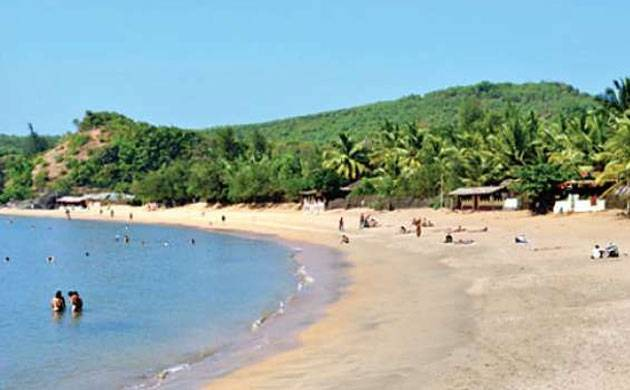 Beach in Goa (Representative Image)