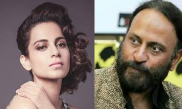 Ketan Mehta accuses Kangana Ranaut of hijacking his dream project 'Rani Lakshmi Bai'