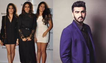 'Half Girlfriend' actor Arjun Kapoor makes 'brutally honest' revelations about his equation with step mom Sridevi and her daughters