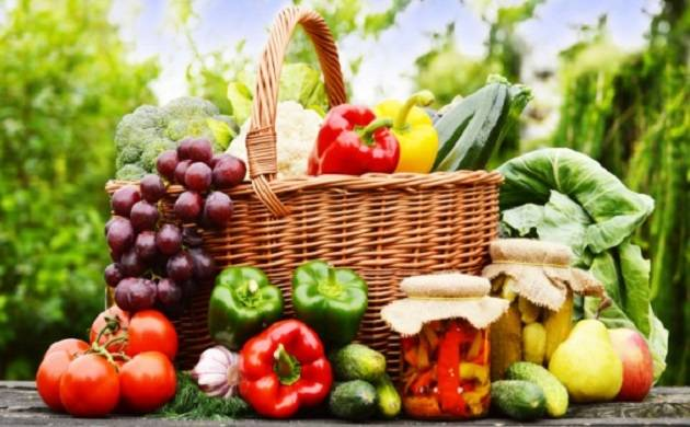 Higher intake of fruits and vegetables may gift you an attractive skin