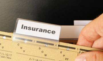 Insurance policies to get expensive from July 1 as GST council clubs it with financial services sector