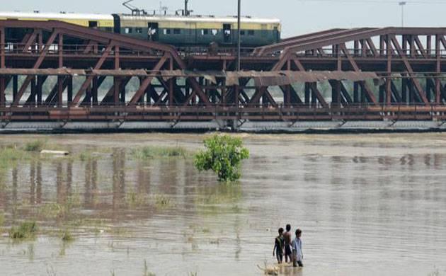 River Yamuna in New Delhi (file photo)