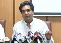 Kapil Mishra at press conference: Kejriwal running a hawala network, created fake companies, and can kill me
