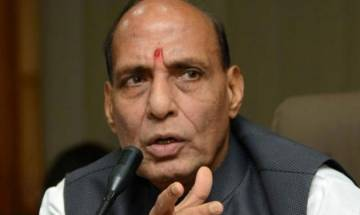Family of each martyred paramilitary jawan will get Rs 1 crore aid, says Home Minister Rajnath Singh