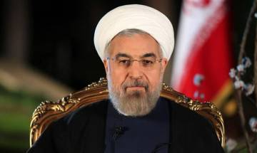 Iran Presidential elections: Incumbent Rouhani leads amid 70 per cent voter turnout