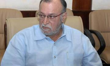 Delhi Lt Governor Anil Baijal approves hike in grants of World War-II veterans, their widows