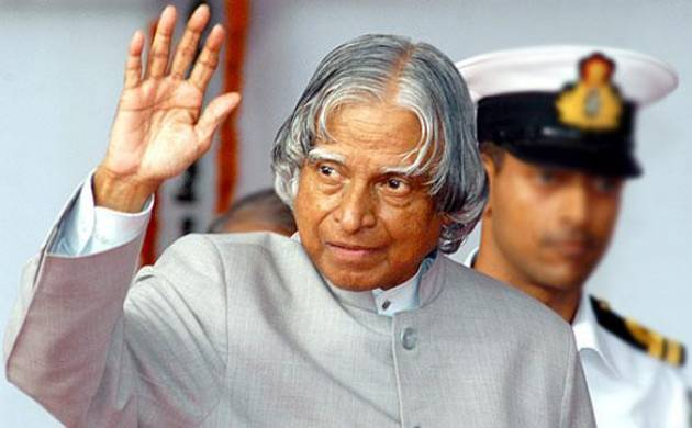 NASA scientists name new species after Kalam to honour him