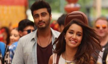 'Half Girlfriend' Box Office collection day 2: Arjun-Shraddha-starrer witnesses a little growth on Saturday, earns Rs 10.63 Cr across India