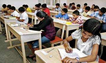 JEE Advanced 2017 to take place today from 9 AM, check out details here