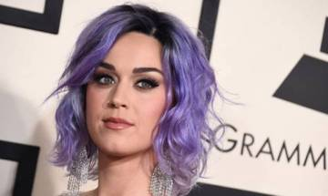 Katy Perry on her new single: Swish is an anthem for people who bully you