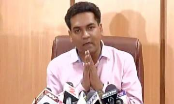 AAP Crisis: Mishra writes letter to Kejriwal, demands answers to 8 questions on Russia trip by Sanjay Singh and Ashutosh