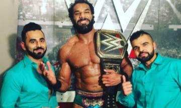 WWE Heavyweight Championship: The Maharaja's reign has just begun, says Jinder Mahal after beating Randy Orton