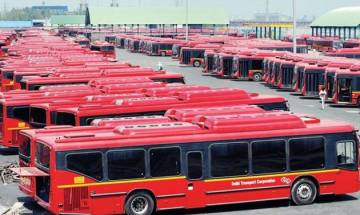 DTC decides to run 20 more new air-conditioned buses under destination bus services in national capital