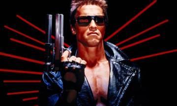 Arnold Schwarzenegger set to return for James Cameron's 'Terminator 5'