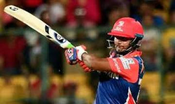 IPL 2017 | Young Guns: Pant's hitting prowess, Rana's belligerent strokeplay, Tripathi's elegance leaves impregnable impression in season
