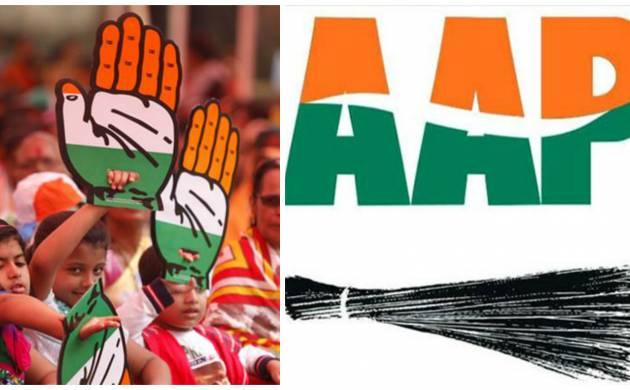 MCD bypolls: Congress, AAP win two municipal wards in Delhi (File Photo)