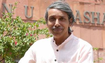 JNU entrance exams to be shifted from May-June to December: VC Jagadesh Kumar