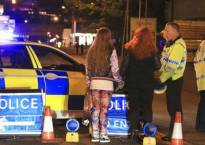 Manchester attack: UK parties suspend campaign for June 8 general election