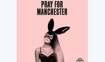 Terrorist attack at Ariana Grande concert: Twitter mourns, prays for Manchester