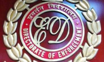 ED arrests Misa Bharti's charted accountant in money laundering case