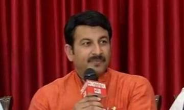 Delhi: Manoj Tiwari left embarrassed as journalists invited to cover BJP meeting, told to leave