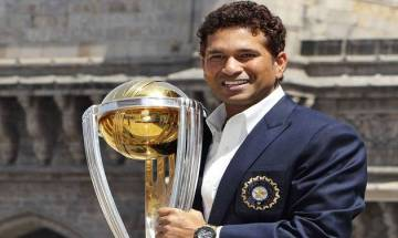 Sachin Tendulkar: 2003 World Cup final would have been different if T20 was around then