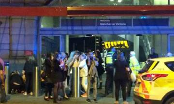 Manchester attack: Suicide bomber identified as Salman Abedi, say US officials