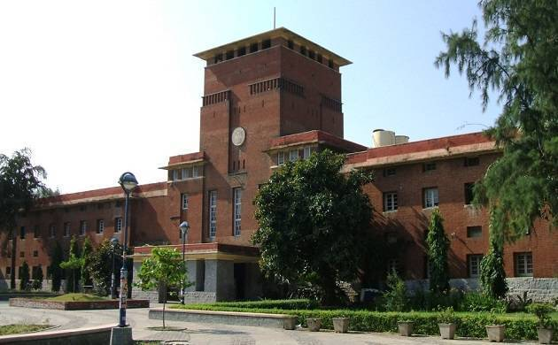 Delhi University's undergraduate courses registration shoots up to over 40,000 since May 22