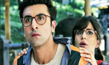 Ranbir-Katrina starrer 'Jagga Jasoos' to release on July 14