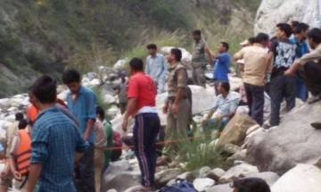 Uttarkashi bus accident: Three more bodies recovered, death toll mounts to 24