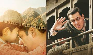 'Tubelight': THIS Khan watches Salman-starrer before release. Here's his review