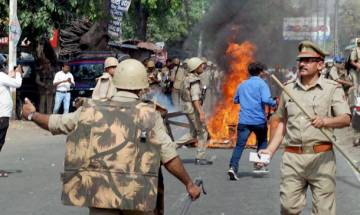 Saharanpur violence: Yogi Adityanath Govt swings into action, suspends SSP and DM after fresh caste-based clashes