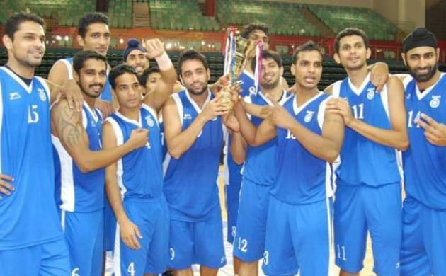 Indian Basketball - File Photo