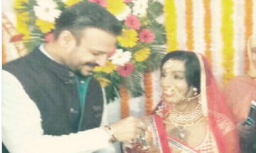 Acid attack survivor finds Mr right in wrong number; Vivek Oberoi gifts her new house on wedding