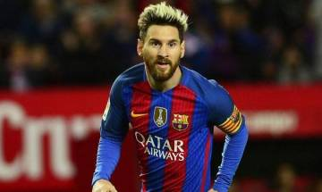 Spain's Supreme Court confirms Lionel Messi's 21-month jail sentence in tax fraud case