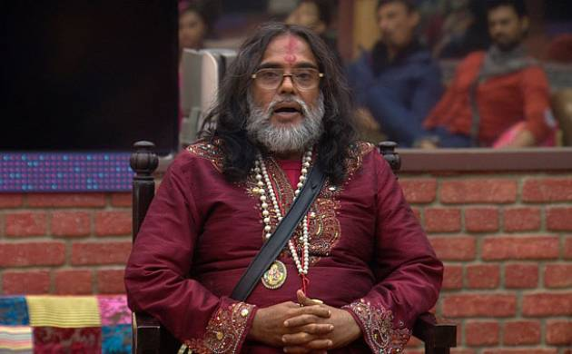 Ex-Bigg Boss 10 contestant Swami Om given anticipatory bail in molestation case