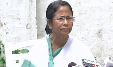 Mamata Banerjee meets PM Narendra Modi, discusses issues related to development