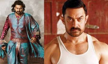 'Dangal' vs 'Baahubali 2': Aamir Khan has best reaction to the comparisons