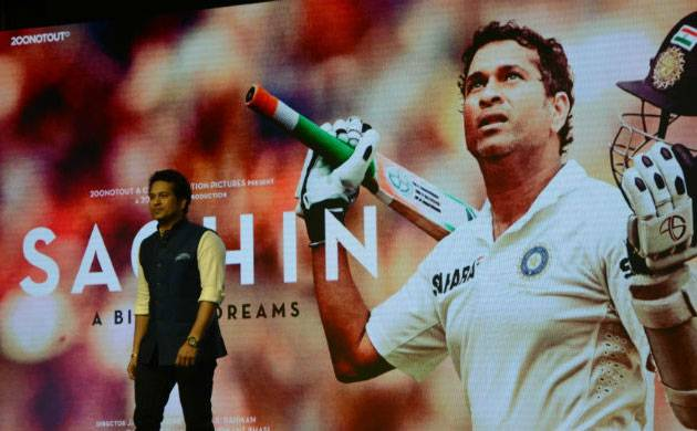 'Sachin: A Billion Dreams' | Celebs lauds the biopic of 'God of cricket' on Twitter