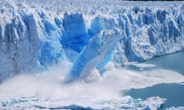 Sea-level rise is much larger than previously thought, says study