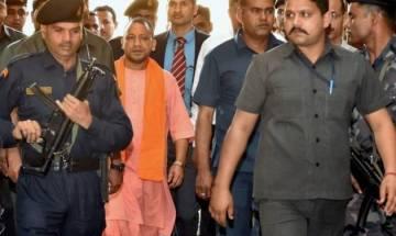 Health worker breaches UP CM Yogi Adityanath's security cover in Azamgarh