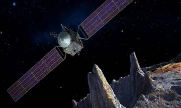 'Psyche': NASA to launch its robotic space craft to a unique metal asteroid in 2022