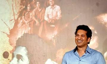 Sachin-Anjali romance in 'Sachin: A billion dreams' cute: Tendulkar's daughter Sara