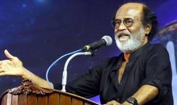 Rajinikanth warns his fans against indulging in any kind of indiscipline