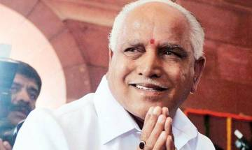 Karnataka assembly elections 2018 | Yeddyurappa to be BJP's chief ministerial candidate: Amit Shah