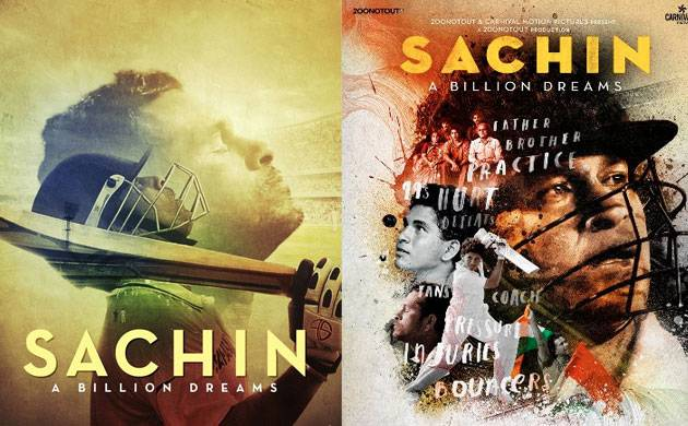 'Sachin: A Billion Dreams': Nostalgic journey of 'god of cricket' hits screens | Live reactions from viewers