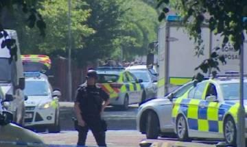 Just before United Kingdom blast, bomber said to have pleaded 'forgive me'