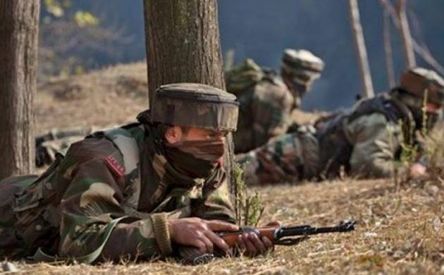J&K: Militants open fire at security forces in Tral (Representative Image)